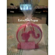 Adorno Torta Barbie- En Porcelana Fria