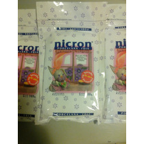 Porcelana Fria Nicron X 500grs X 10 Paq. Oferton!!!