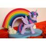 Adorno Para Tortas My Little Pony Porcelana Fría