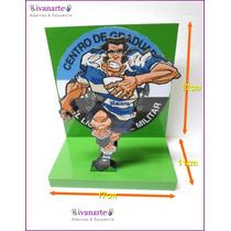 Rugby Rugbier Adorno Para Torta + Regalo!!! Floresta