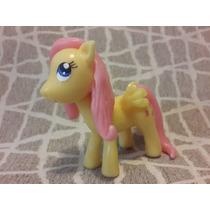 Adorno Tortas Mi Pequeño Pony Sueltos En Porcelana Fria
