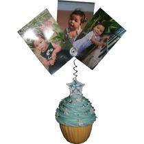 Souvenirs, Cupcakes Porcelana Fría, Frozen