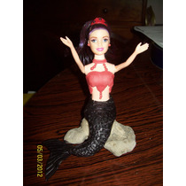 Adorno Torta Barbie Princesa