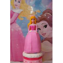 Aurora - Tu Princesa Preferida En Tu Torta !!!