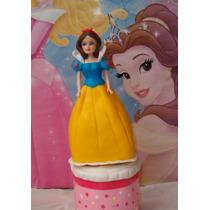 Blancanieves - Tu Princesa Preferida En Tu Torta !!!