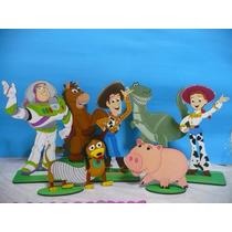 Toy Story Mesa Dulce Adornos Torta
