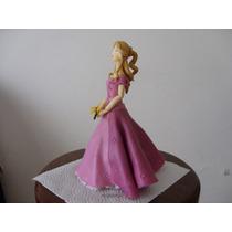Princesa Para Adorno De Torta