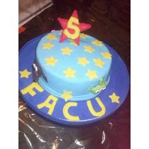 Torta Decorada Toy Story Precio X Kg