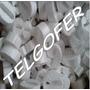 Letras - Numeros - Frases En Telgopor Blanco