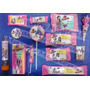 Candy Bar Soy Luna Disney Golosinas Personalizadas 10 Chicos