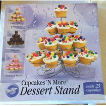 Cupcake Stand Wilton Original Nuevo