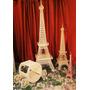 Torre Eiffel 1,26 Sin Pintar