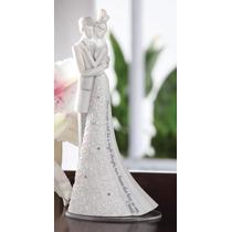 Pareja Novios Muñeco Torta Boda/cake/casamiento/aniversarios