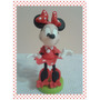 Adorno De Minnie Y Mickey