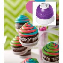 Wilton Color Swirl!!! Para Decorar Con Forma De Remolino!!!