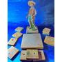 El Arcon Base Soporte Marmol Trofeos/estatuas V Medidas 756