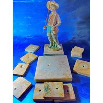 El Arcon Base Soporte Marmol Trofeos/estatuas V Medidas 755