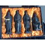 Esculturas De Soldados De Terracota En Caja De Origen China