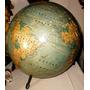 Gran Globo Terraqueo Mapamundi Garrido-