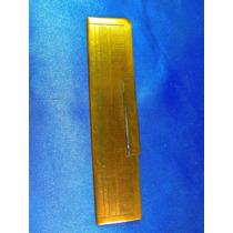 El Arcon Antiguo Portapeine C/ Peine De Bronce 12,2cm 11544