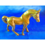 El Arcon Antigua Figura De Bronce Motivo Caballo 14070