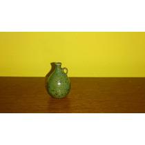 Basija En Ceramica Esmaltada En Miniatura