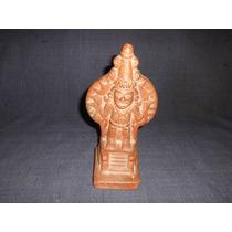 Figura - Ceramica - Motivo Etnico