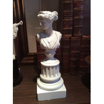Escultuta Griega Busto Artemisa
