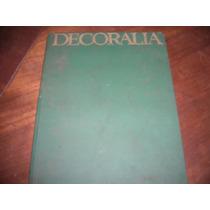 Libro Decoralia Decoracion Vintage