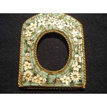 Porta Retrato Micro Mosaico Veneciano