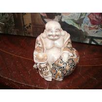 Antiguo Buda Porcelana China
