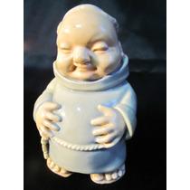 El Arcon Clasica Figura De Porcelana Fraile Argott 12065