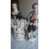 Figuras Antiguas!!! Porcelana!!