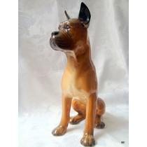 Gran Perro Boxer Nº3001233 - Goebel -c.1950 - Wgermany