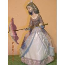 Antigua Figura Lladro Del Catalogo Historico