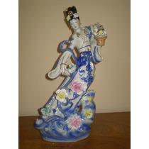 Porcelana Oriental Princesa China Bella (202)