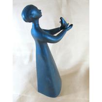 El Arcon Figura Porcelana Royal Doulton Peace Paz