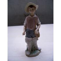 Figura De Porcelana Lladro Catalogo Historico (d)