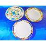 El Arcon Platos Porcelana Hay 3 Modelos England 26106
