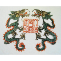 Chinese Porcelain Thousand Flowers Design Plate. Qianlong