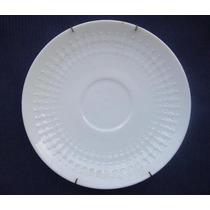 Antiguo Plato De Porcelana Winterling Bavaria Con Soporte
