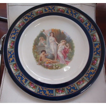 El Rodeo Entre Rios Plato Porcelana Ingles Baker & Co Ltd.