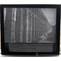 Cristales Fotográficos Antiguos