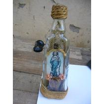 Santo En Botella
