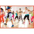 Adelgaza Bailando Fácil Y Entretenido Ritmos Latinos 8 Dvd
