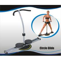 Leg Magic Premium - Ab Glide - Nuevo !!!