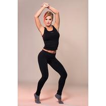Calza Chupin Deportiva Cocot Sport - Calzas Mujer Leggins