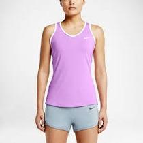 Nike Tennis Musculosa Mujer