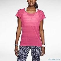Nike Running Remera Mujer