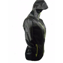 Rompeviento Deportivo Super Liviano Ideal Running Ciclismo